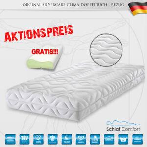 Details Zu Matratzenbezug Matratzenschoner 160x200 Cm Matratzenschonbezug 1 Kissen Gratis