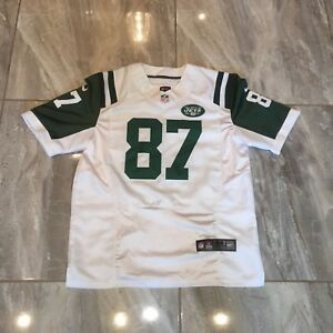 Image is loading New-York-Jets-Eric-Decker-Mens-44-Jersey- 8063e66f8
