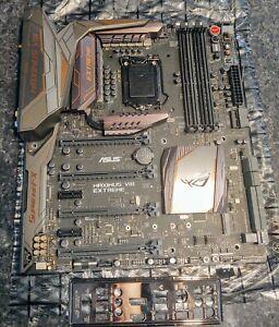 ASUS-ROG-MAXIMUS-VIII-EXTREME-ASSEMBLY-LGA-1151-ATX-Motherboard