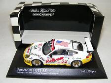 1/43 Minichamps Porsche 911 GT3 RS Alex job from 2003 Class Winner 12 Sebring