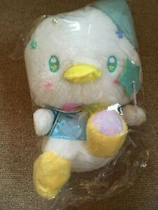 UK-SELLER-Donald-Special-Marine-Sailor-Fluffy-plush-30cm-Toreba-Japan-kawaii-NEW