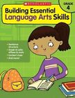 Building Essential Language Arts Skills: Grade 4 by Teaching Resources (Paperback / softback, 2016)