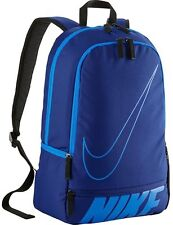 79be45eedf4bd Nike Classic North Backpack Bag Ba4863 433 Deep Royal blue Soar for ...