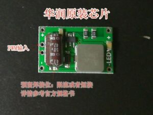 PT4115-6-30V-input-0-6A-LED-constant-current-driver-board