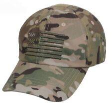 Paintball Vests Max Operator Airsoft Camo Baseball Hat Cap OpCamo Military Style Fastener Patch