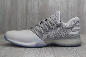 33 Rare Adidas Harden Vol 1. Grayvy Basketball Shoes Men s Size 14 ... 8cfb95077