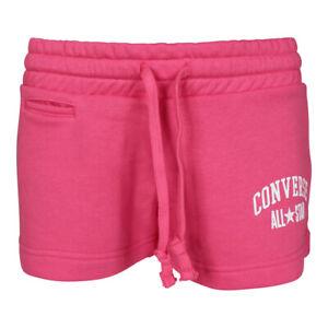 Converse Damen Shorts All Star kurze Hose Hot Pants