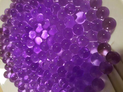 1 L Hydro Perlen künstliche Blumenerde Wasser Gel Erde Perlen Dekokugeln