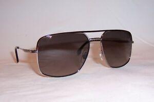 6d108404d0 NEW Carrera Sunglasses 152/S 6LB-HA RUTHENIUM/BROWN AUTHENTIC ...