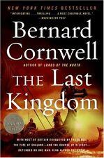 Partial Set Series Lot of 8 Saxons books Bernard Cornwell Historical Fiction PB