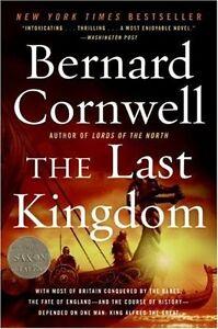 Complete-Set-Series-Lot-of-10-Saxons-books-by-Bernard-Cornwell-Last-Kingdom