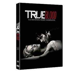 True-Blood-Stagione-2-5-DVD-Sigillato
