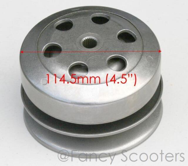 13-Teeth RFX FXFS 56-13 55ST Front Sprocket