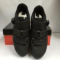 Giro Terraduro Mtb Shoes Mountain Bike Black Size:41 7042465