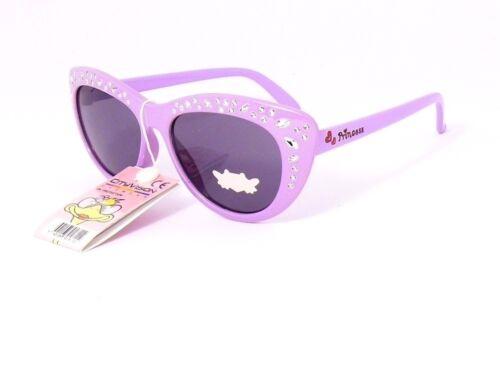 lunettes de soleil enfant 7 8 9 10 ans fille gafas de sol niñas 072209