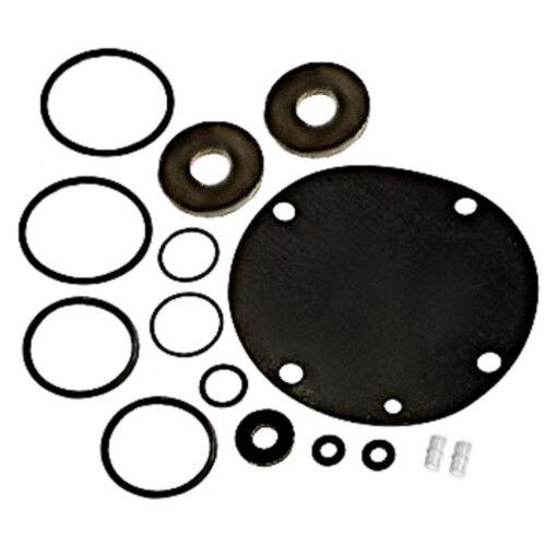 Febco 1 1 2  2  Kit de reparación de goma completa para el dispositivo 825Y 905-112 905112