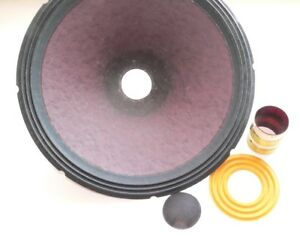 JBL-EON15G2-ReCone-Kit-Aftermarket
