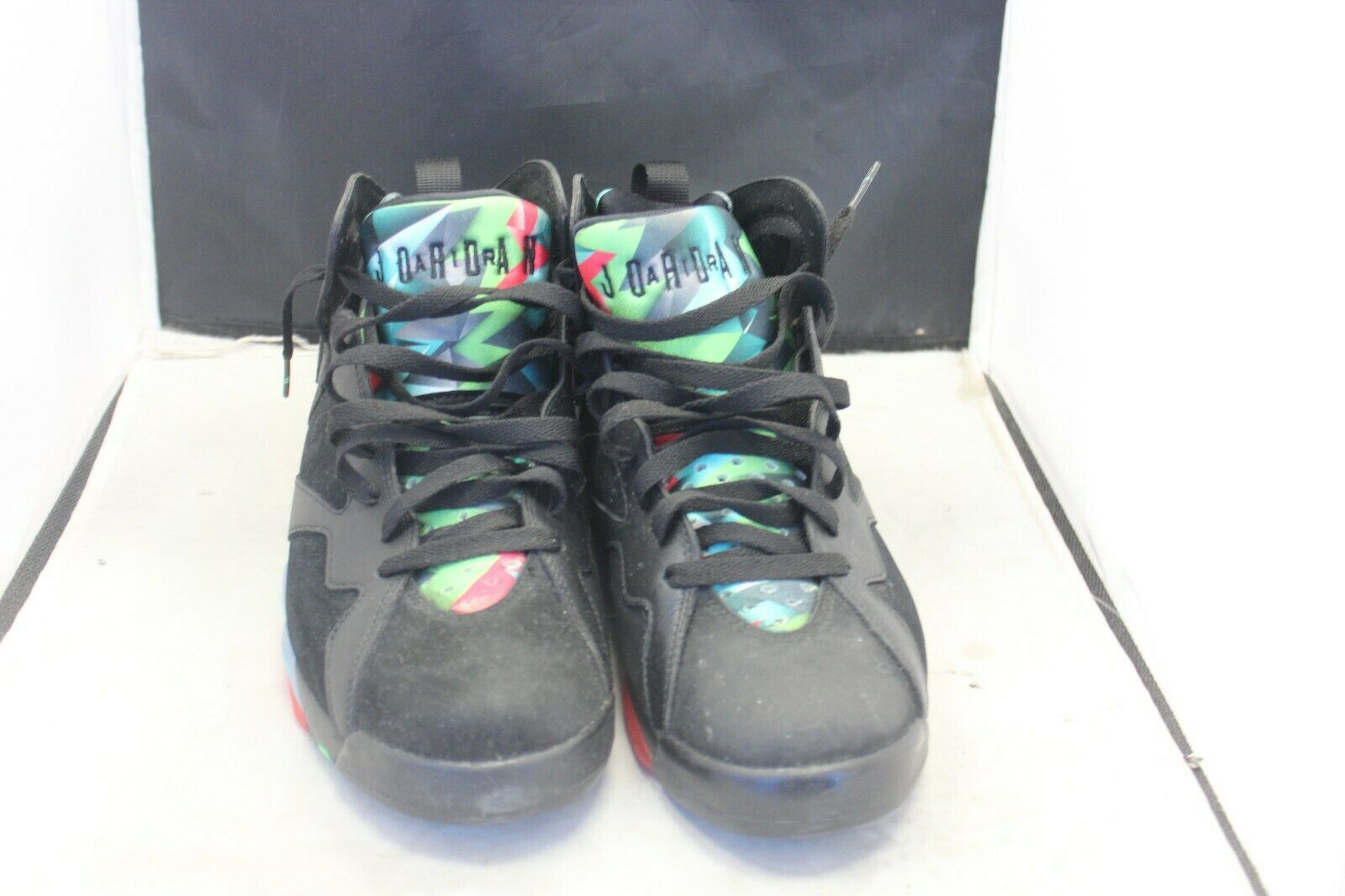 Nike Air Jordan VII 7 Retro 30th 705350-007 Size 9.5