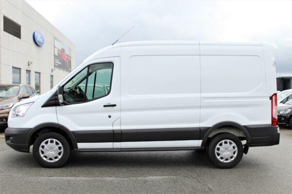 Ford Transit 350 L2 Van 2,2 TDCi 155 Trend H2 FWD - billede 1