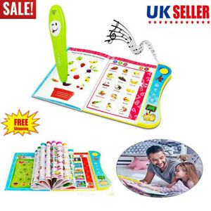 Learning Toy For 3+ Year Old Kids Children Interactive ...