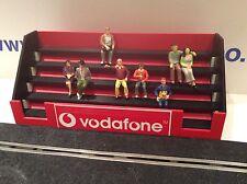 1:32 Scale Vodafone Grandstand Ninco Scalextric Carrera SCX
