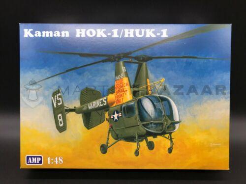 AMP 1//48 48013 Kaman HOK-1//HUK-1 Ships from Canada!