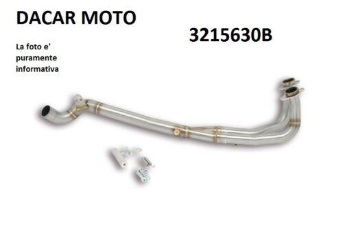 COLLETTORI SCARICO RACING per BMW C 600 Sport malossi 3215630B COMPL