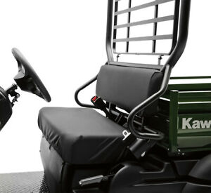 610  2005-2016 in 25 Colors KAWASAKI MULE Seat Cover Set 600