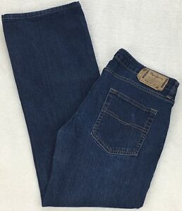 ecf62c79fb20 Pepe Jeans London Original Pepe F7 Low Rise Boot Cut Jeans Size ...