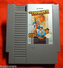 The Goonies II (2) - PAL B EEC - Nintendo NES