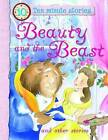 Beauty and the Beast and Other Stories by Miles Kelly Publishing Ltd (Paperback, 2011)
