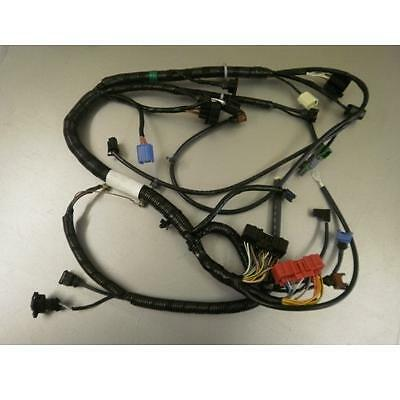 Strange Classic Mini Mpi Engine Harness 1999 Ysb106650 For Sale Online Ebay Wiring Cloud Staixuggs Outletorg