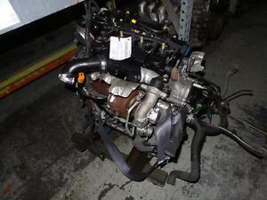 PEUGEOT-PARTNER-ENGINE-DIESEL-1-6-9H03-ENG-CODE-VIN-VF37-9HX-09-08-08-09-10