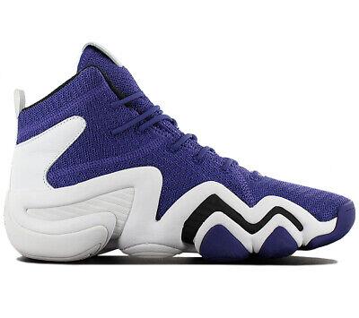 Brillant Adidas Crazy 8 Adv Pk Primeknit Basketballschuhe Cq0988 Blau Schuhe Sportschuhe Vertrieb Von QualitäTssicherung
