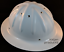OEM-TRADESMAN-FORESTER-ALUMINUM-HARD-HAT-WHITE-FULL-BRIM-w-RATCHET-SUSPENSION thumbnail 3