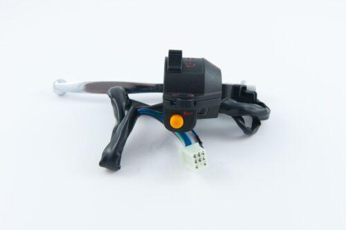Left Handlebar Switch for Haotian Vixen 125 HT125-8 UK STOCK