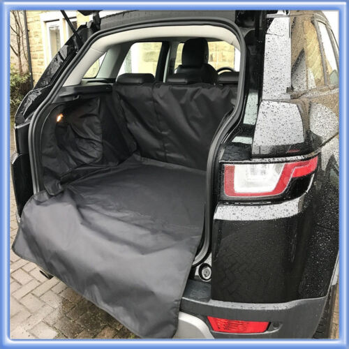 Fully Tailored HD Boot Liner For Land Rover Range Rover Evoque 2011 on