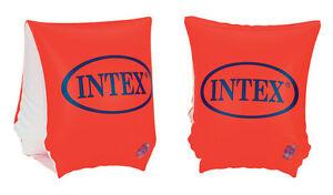 Intex-Deluxe-Arm-Bands-Kinder-Schwimmfluegel-Schwimmhilfe-3-6-oder-6-12-Jahre