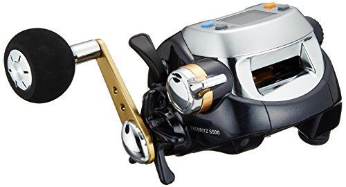 Daiwa leobritz S-500 Electric Power Assist Cocherete Japón