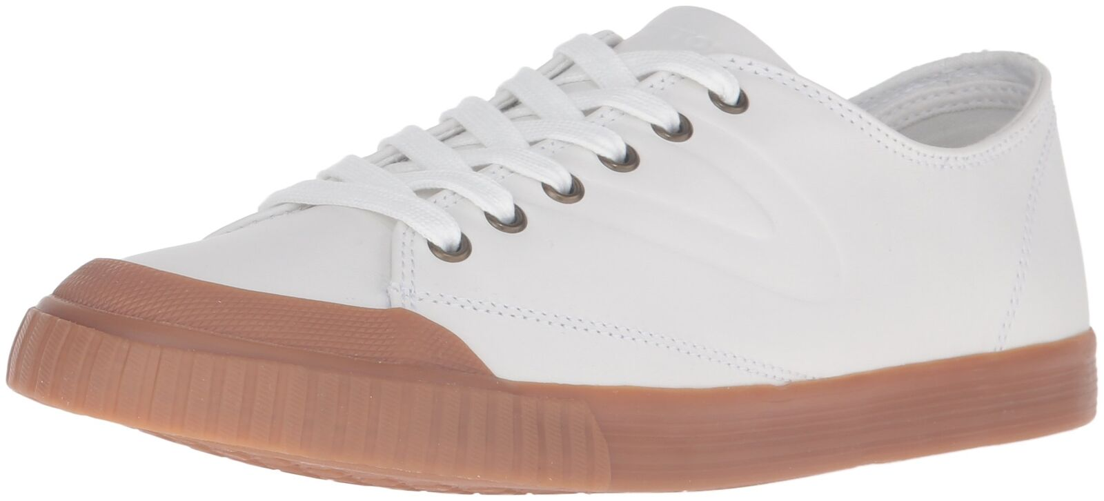 Tretorn Women's Marley2 Fashion Sneaker White Honey 10 B(M) US