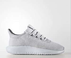 designer fashion e5058 86ad6 Details about NIB Adidas Originals TUBULAR SHADOW Big Kids Size 5~5.5~6  Sneakers Youth Girl