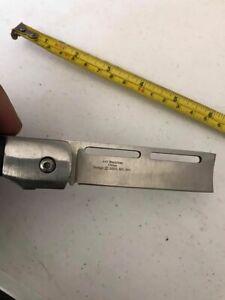 Vintage-Master-Cutlery-Tom-Anderson-Folding-Straight-Blade-Knife