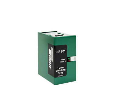 Taco SR506-EXP Expandable 6-Zone Switching Relay With Priority /& 3 PowerPorts