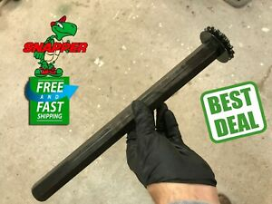 Snapper-Rear-Engine-Rider-7051584YP-Axle-Hex-tube-Assembly-7051584