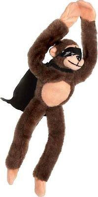 Bereidwillig Gift - Flying Caped Monkey - Ideal Present Gift - Brand New Aangename Zoetheid