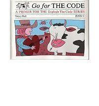 Go for the Code Book C by Nancy Hall (2004, Paperback)