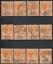 MALAYSIA-MALAYA-STRAITS-SETTLEMENTS-1945-BMA-2c-X12-USED-UNCHECK-FOR-VARIETY thumbnail 1