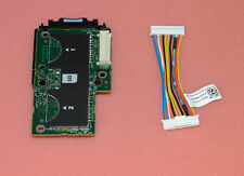 Dell PowerEdge R810 R815 R910 SD Card Module Reader G0NX2 0G0NX2 CN-0G0NX2