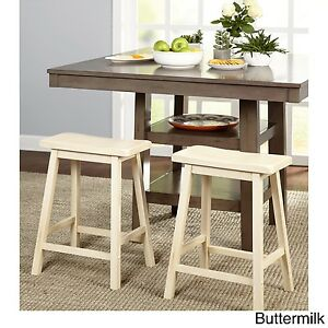 Image Is Loading Saddle Seat Stool 24 In Counter Bar Stools