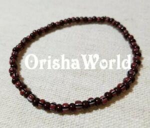 Stretch-Elastic-Pulsera-de-Oya-Olla-Santeria-bracelet-Ilde-Ide-Idde-elastico